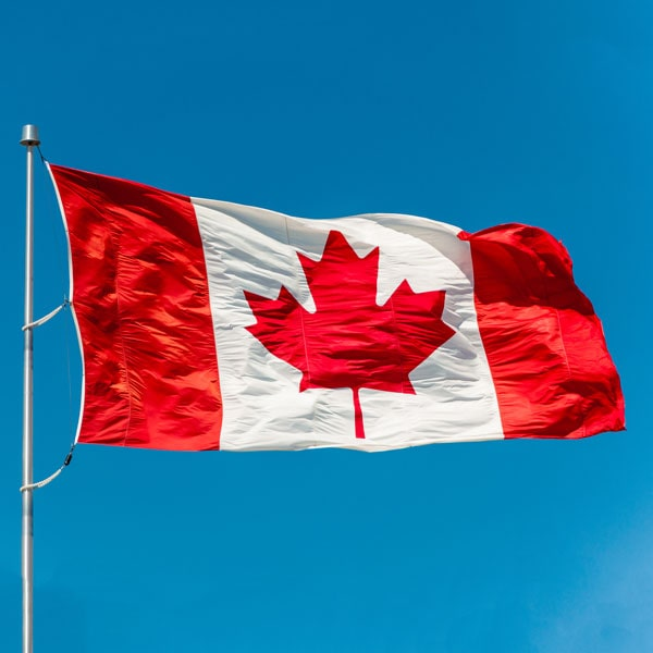 We're Proudly Canadian - Forila Hair Building Fibers