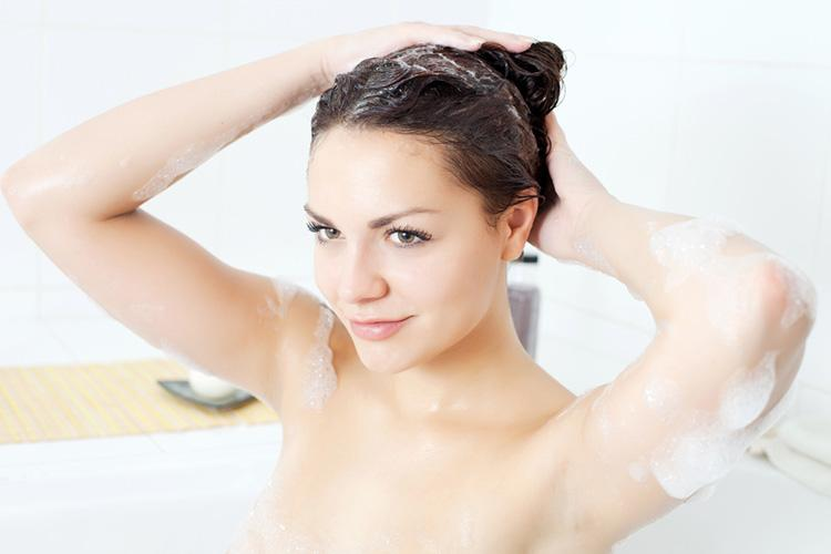 Could Shampoos Cause Hair Loss?
