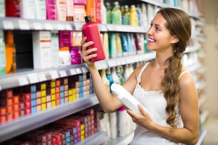 Hair loss shampoos really help stop the hair loss?